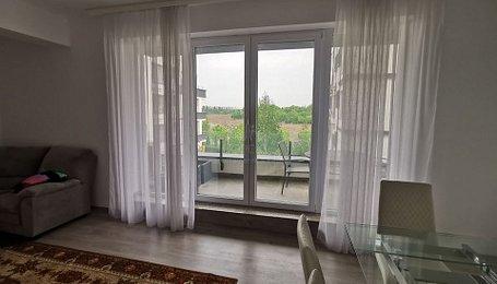 Apartamente Bucureşti, Barbu Văcărescu