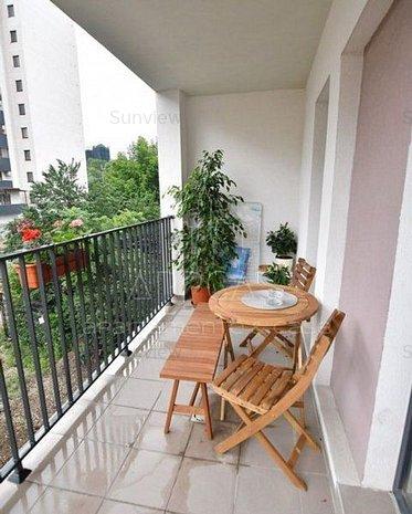 Apartament superb, spatios, 3 camere, la 4 minute fata de metrou Mihai Bravu - imaginea 1