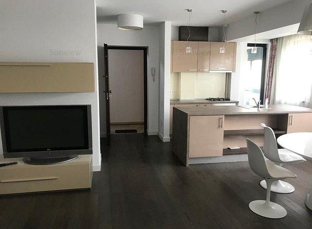 Apartament 3 Camere | Dorobanti | Bloc Nou - imaginea 1