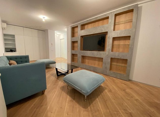 Apartament 2 camere | Pipera | Tur Virtual - imaginea 1