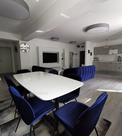 Apartament 3 camere - Iancu Nicolae | Pipera - imaginea 1