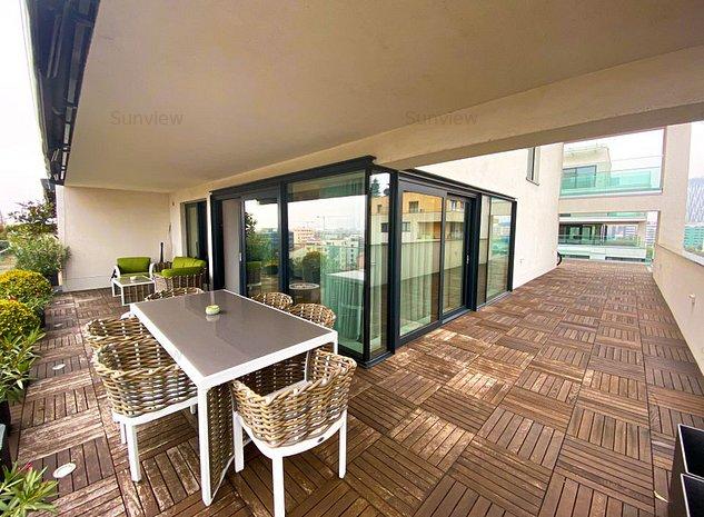 Duplex 4 camere - One Herastrau Plaza - imaginea 1