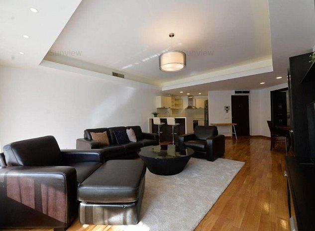 Apartment 3 camere Sos. Nordului   mobilat-utilat - imaginea 1