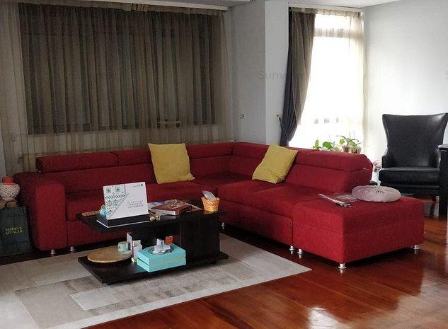 Apartament 4 Camere | Floreasca | Garaj | Panoramic - imaginea 1