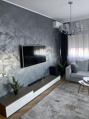 Apartament 3 Camere | Lux | Complex 4 City North | Parcare - imaginea 1