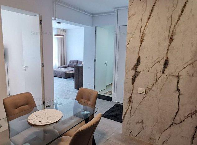 Apartament 2 camere - Pipera | 4 City North - imaginea 1