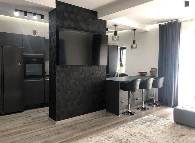 Apartament 3 camere - Matei Basarab - imaginea 1