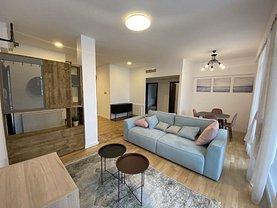 Apartament de vânzare sau de închiriat 3 camere, în Bucureşti, zona Clucerului
