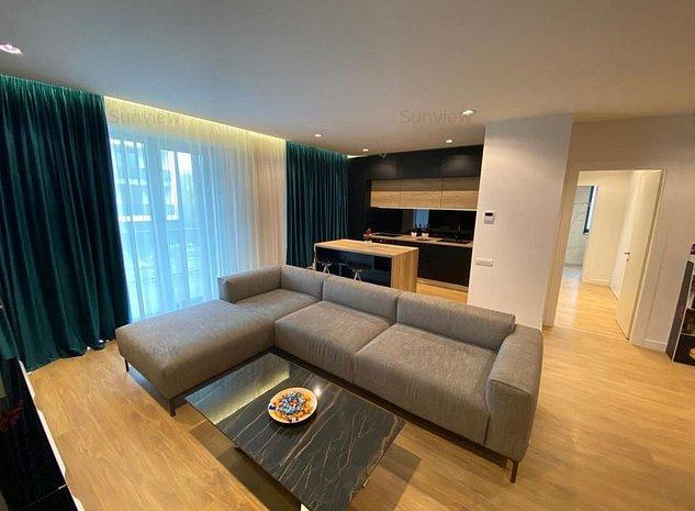 Apartament de lux 3 camere   Erou Iancu Nicolae - imaginea 1