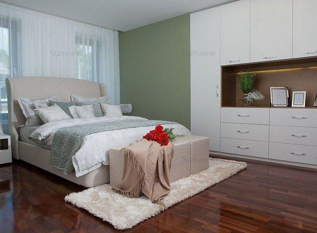 Premium 5 bedrooms apartment - Kiseleff - imaginea 1