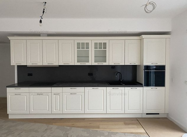 Apartament superb 4 camere Kiseleff | semi-mobilat - imaginea 1