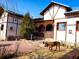 Casa de vânzare 6 camere, în Bucureşti, zona Floreasca