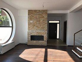 Casa de închiriat 8 camere, în Bucureşti, zona Parcul Circului