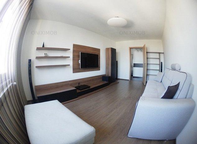 Apartament 2 camere Zona Grivitei - imaginea 1