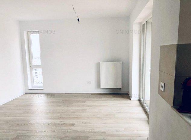 Apartament 2 camere in Tractoru (Coresi Avantgarden) - imaginea 1
