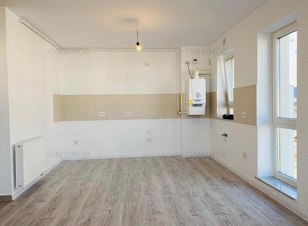 Apartament 2 camere tip Studio in Tractoru(Coresi) Comision 0%  - imaginea 1