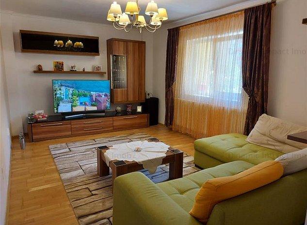 Apartament 4 camere ,superb ,mobilat ! - imaginea 1