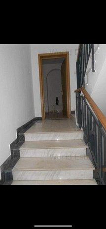 Închiriez apartament 4 camere, Dorobanți, str David Emanuel - imaginea 1