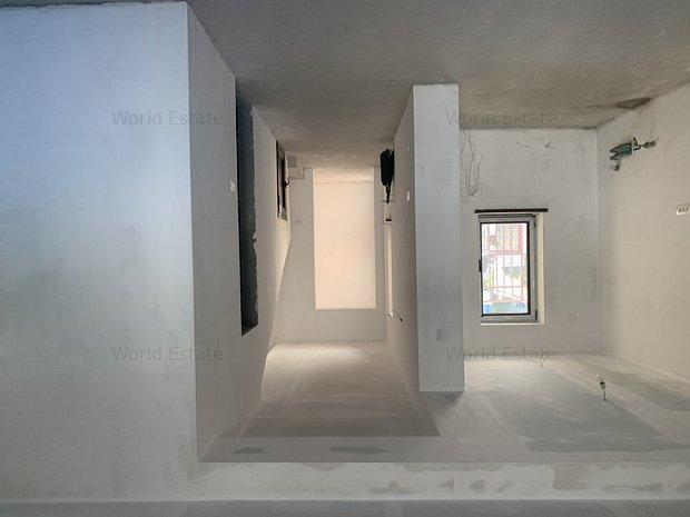 OCAZIE! Vand vila duplex Zona brancoveanu - imaginea 1