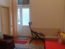 Casa de închiriat 2 camere, în Bucureşti, zona Universitate