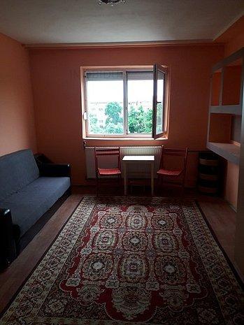 PO003 Zona Blascovici, Garsoniera, Nemobilata - imaginea 1