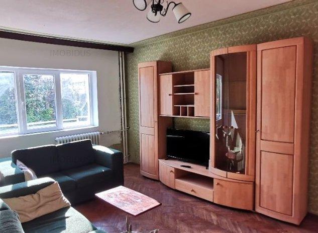 PO151 Complex Studentesc, Apartament 3 Camere, Etaj Intermediar - imaginea 1