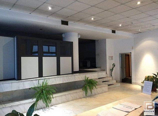 Inchiriere birouri - etajul 2 cladire birouri - imaginea 1