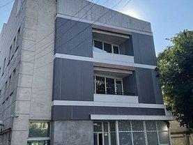 Închiriere birou în Bucuresti, Pache Protopopescu