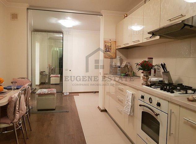 Apartament 3 camere, Constantin Brancoveanu - imaginea 1