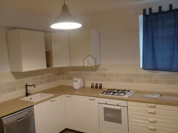 Apartament cu 2 camere in zona P-ta Victoriei - imaginea 1