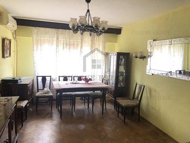 Apartament cu 4 camere - Lujerului - imaginea 1