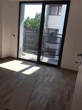 Apartament in bloc nou langa Parcul Carol - imaginea 1