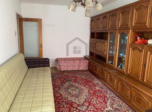 Apartament cu 3 camere, 70 mp - imaginea 1