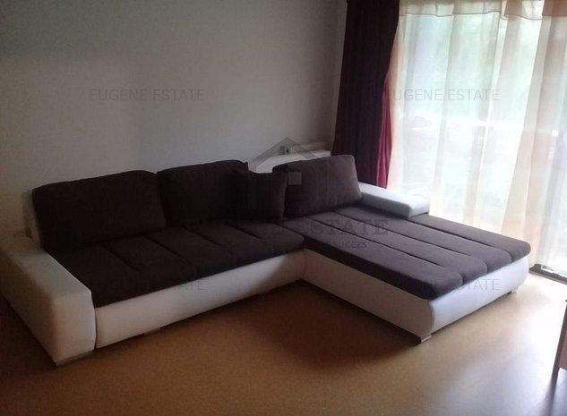 Apartament 2 camere, Valea Furcii - imaginea 1
