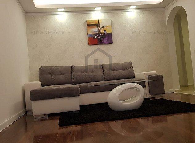 Apartament in zona Beller/Dorobanti - imaginea 1