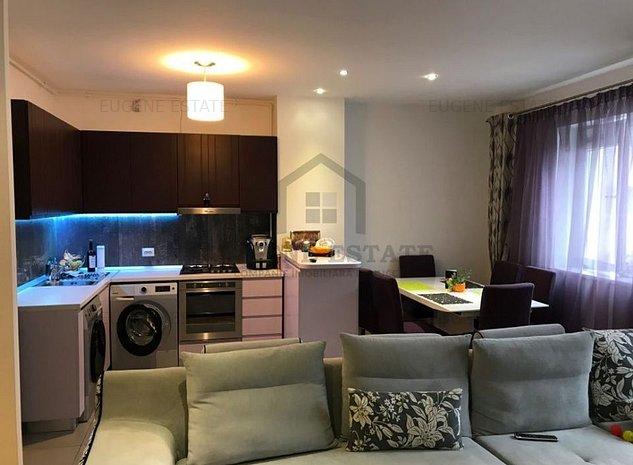 Apartament superb de 3 camere! - imaginea 1