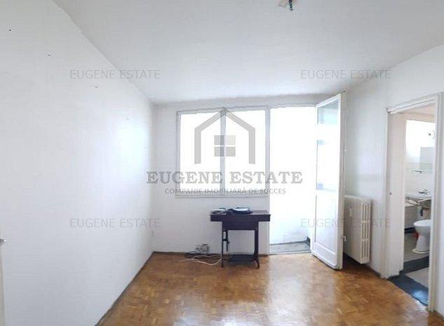 Apartament cu 3 camere in zona Dorobanti , Piata Floreasca - imaginea 1
