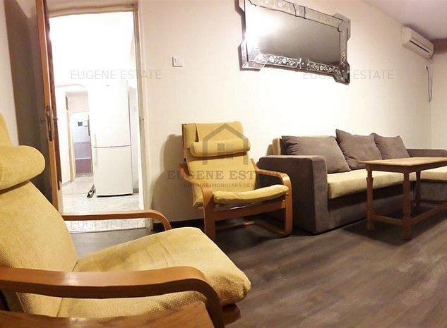 Apartament 3 camere spatios Salaj - imaginea 1