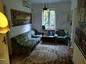 Apartament de vânzare 6 camere, în Bucuresti, zona Cismigiu