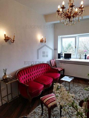 Apartament de lux, 2 camere zona Cotroceni Gradina Botanica - imaginea 1