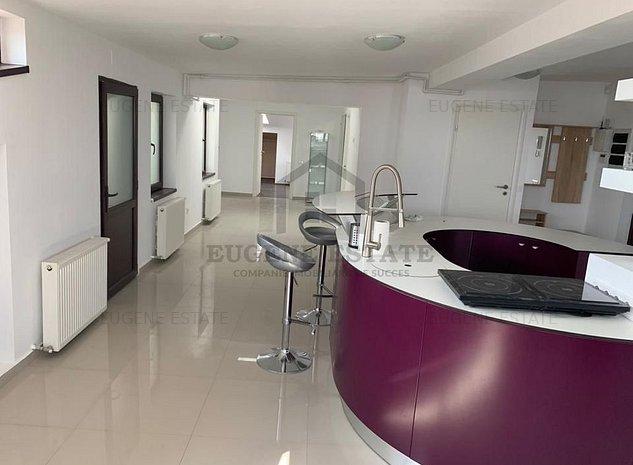 Apartament cu 2 camere, suprafata utila-116 mp, Valea Oltului - imaginea 1