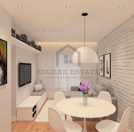 SECTOR 3 - Apartament 2 camere luminos - METROU Nicolae Teclu - imaginea 1