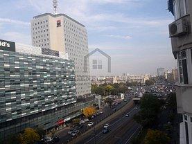 Apartament de vânzare sau de închiriat 3 camere, în Bucureşti, zona P-ţa Victoriei