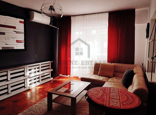 Apartament deosebit, amenajat modern, Cotroceni - imaginea 1