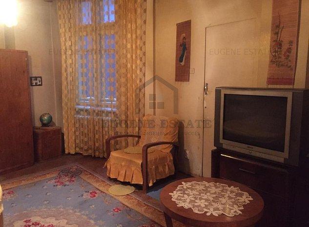 Apartament 2 camere Calea Victoriei - imaginea 1