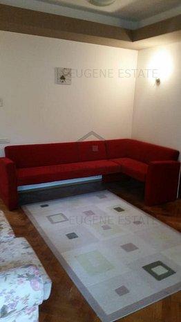 Apartament 3 camere Universitate - imaginea 1