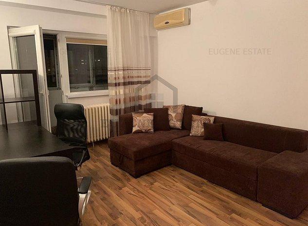 Apartament 4 Camere Bulevardul Chisinau - imaginea 1