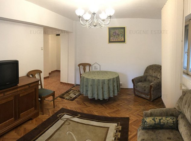 Apartament cu 2 camere langa Intercontinental - imaginea 1