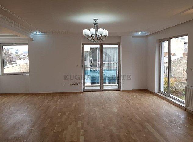 Penthouse 4 camere - duplex - Unirii - Serban Voda - imaginea 1
