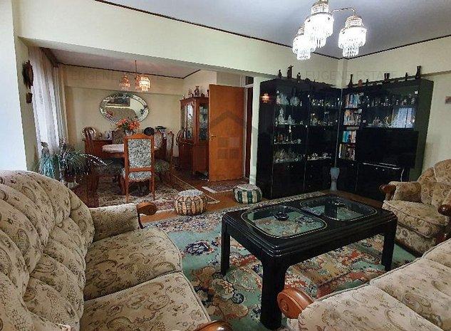 Apartament, 4 camere, Zona Turda - imaginea 1